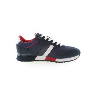 U.S. Polo Assn. Austen Sneaker Herren navy