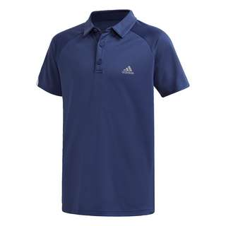 adidas Club Poloshirt Poloshirt Kinder Blau