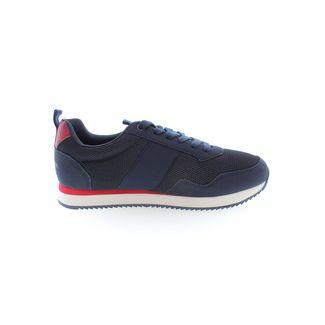 U.S. Polo Assn. Exte Sneaker Herren dark blue red