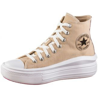 CONVERSE Chuck Taylor All Star Move Sneaker Damen farro-cactus flower-white