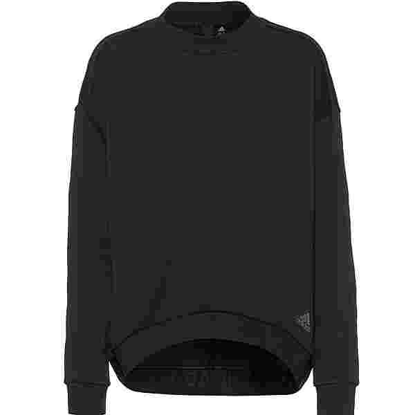 adidas S2LDN Sweatshirt Damen black