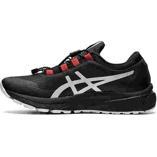 ASICS GEL-CUMULUS 22 WINTERIZED Laufschuhe Damen graphite grey-pure silver