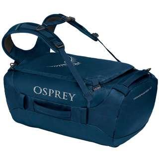 Osprey Transporter 40 Reisetasche Deep Water Blue