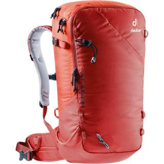 Deuter Freerider Pro 34+ Tourenrucksack lava-papaya