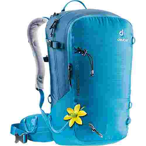 Deuter Freerider 28 SL Tourenrucksack Damen azure-bay