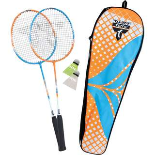 Talbot-Torro BM SET 2 ATTACKER JUNIOR 2019 Badminton Set bunt