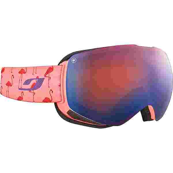 Julbo MOONLIGHT Spectron3 Skibrille koralle