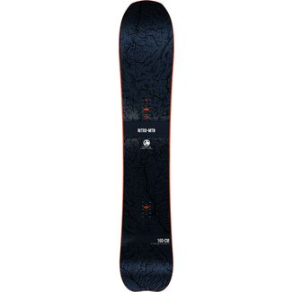 Nitro Snowboards MOUNTAIN All-Mountain Board board