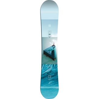 Nitro Snowboards TEAM EXPOSURE All-Mountain Board board