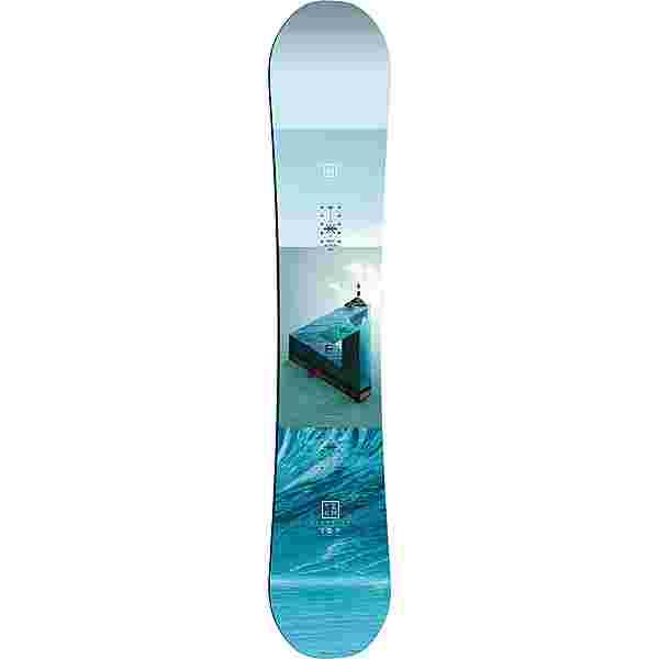 Nitro Snowboards TEAM EXPOSURE All-Mountain Board board