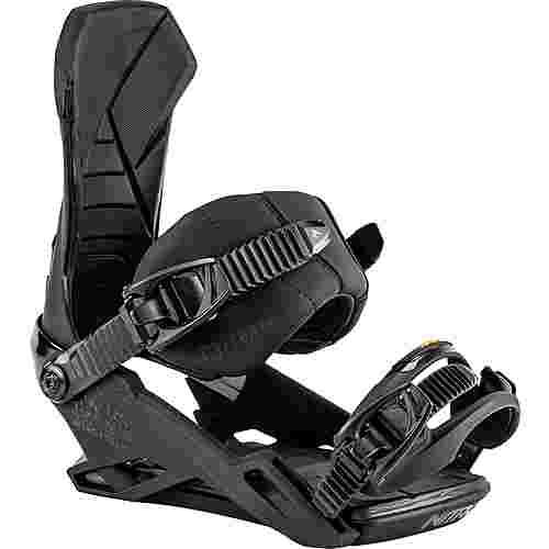 Nitro Snowboards TEAM Snowboardbindung ultra black