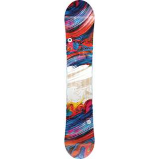 Nitro Snowboards LECTRA All-Mountain Board Damen board