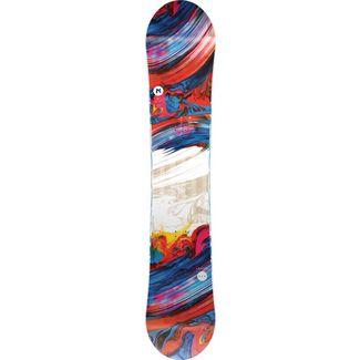 Nitro Snowboards LECTRA All-Mountain Board Damen board