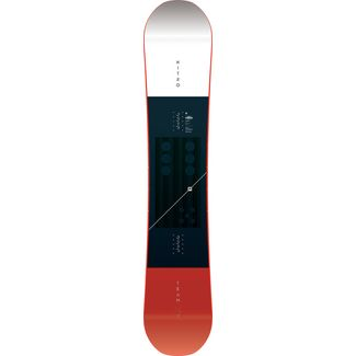 Nitro Snowboards TEAM GULLWING WIDE All-Mountain Board board