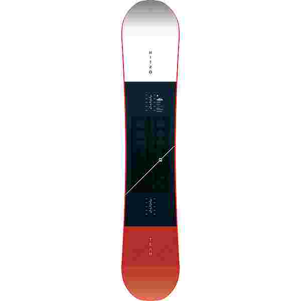 Nitro Snowboards TEAM GULLWING WIDE All-Mountain Board board