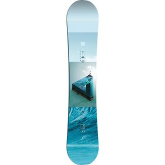 Nitro Snowboards TEAM EXPOSURE WIDE All-Mountain Board board