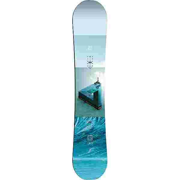 Nitro Snowboards TEAM EXPOSURE WIDE All-Mountain Board board