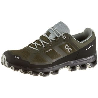 ON Cloudventure Waterproof Trailrunning Schuhe Herren fir-lunar