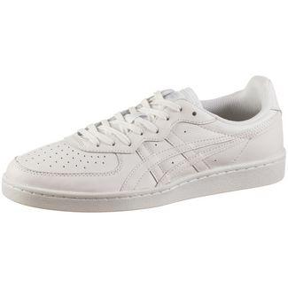 ASICS GSM Sneaker Herren white-white