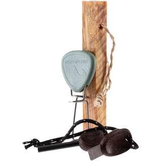 Light my Fire FireLighting Kit BIO Campingkocher sandygreen-cocoshell
