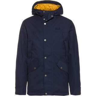 Jack Wolfskin CLIFTON HILL Funktionsjacke Herren night blue