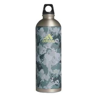 adidas Steel Graphic Trinkflasche 750 ml Trinkflasche Herren Multicolor / Signal Green