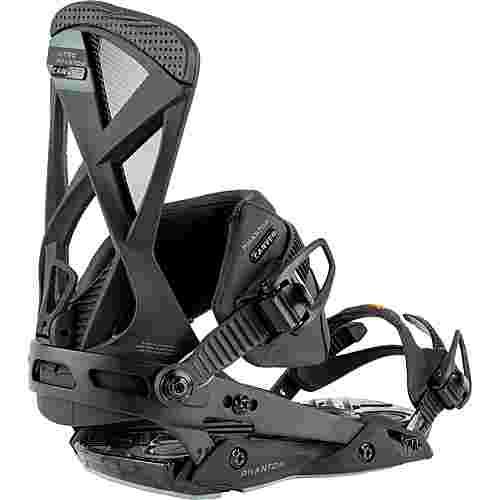 Nitro Snowboards PHANTOM CARVER Snowboardbindung ultra black