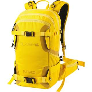Nitro Snowboards SLASH 25 Tourenrucksack cyber yellow