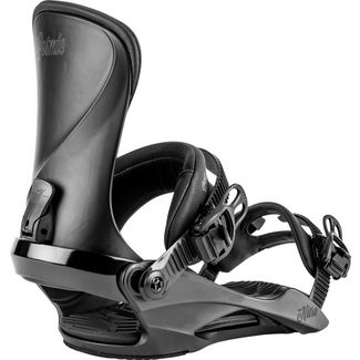 Nitro Snowboards COSMIC Snowboardbindung Damen ultra black