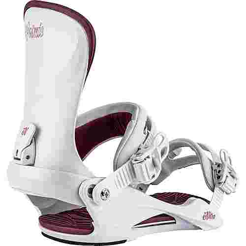 Nitro Snowboards COSMIC Snowboardbindung Damen pearl