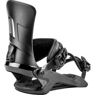 Nitro Snowboards RAMBLER Snowboardbindung ultra black