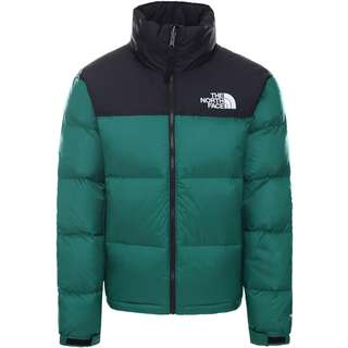 The North Face 1996 Retro Nuptse Daunenjacke Herren evergreen