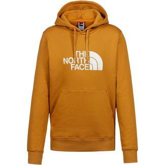 The North Face Drew Peak Hoodie Herren TIMBER TAN/VINTAGE WHITE