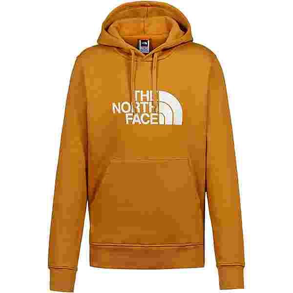 The North Face Drew Peak Hoodie Herren timber tan-vintage white