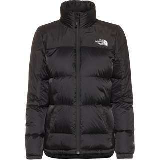 The North Face DIABLO Daunenjacke Damen tnf black/tnf black