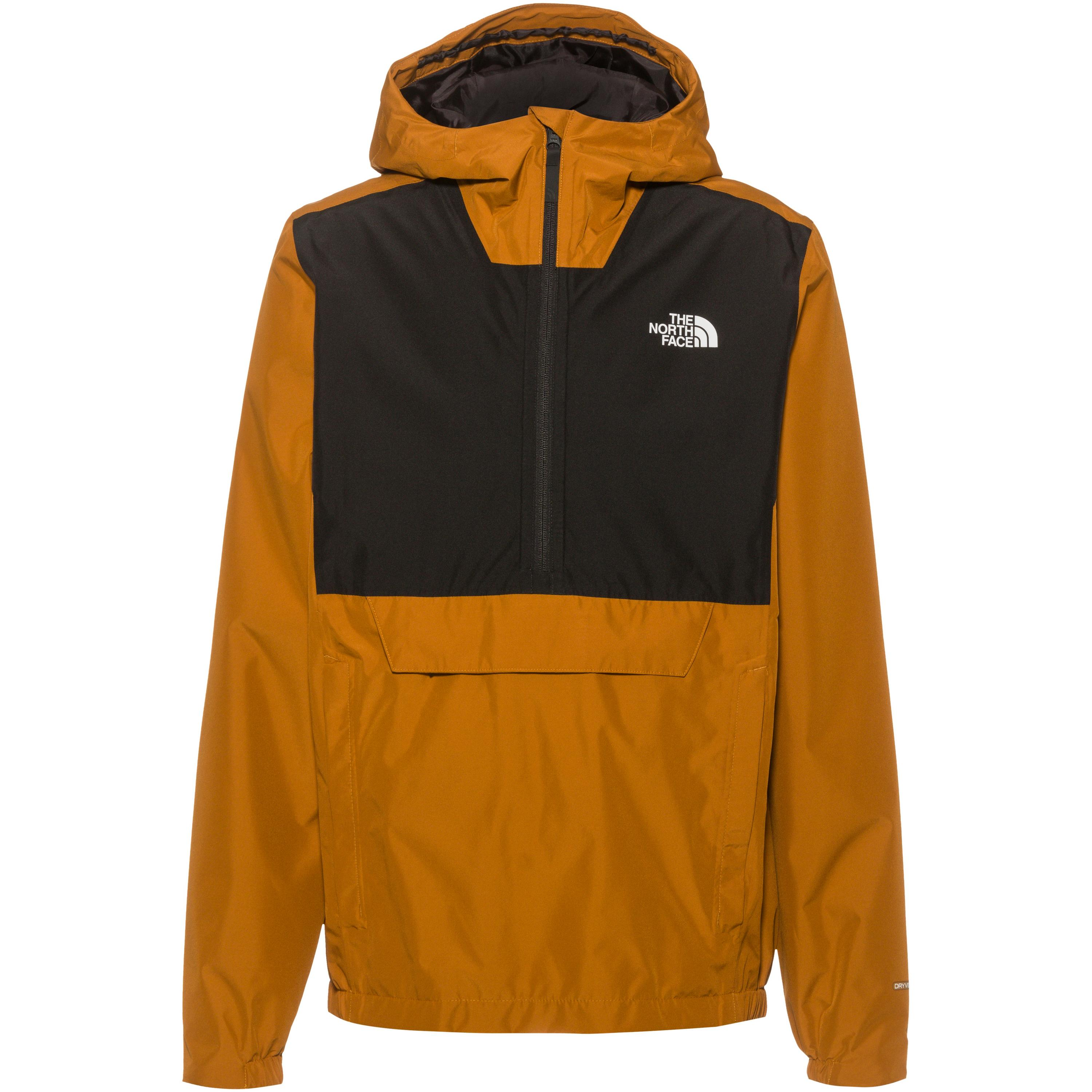 the north face -  FANORAK Windbreaker Herren