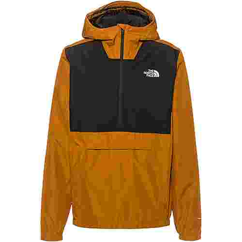 The North Face FANORAK Windbreaker Herren timber tan
