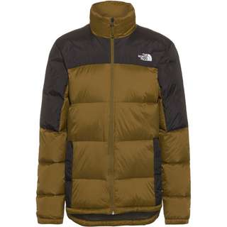 The North Face DIABLO Daunenjacke Herren fir green/tnf black