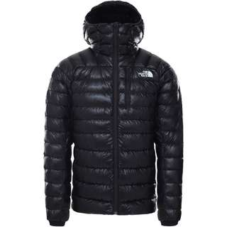 The North Face SUMMIT Daunenjacke Herren tnf black