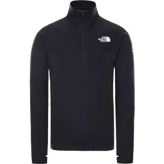 The North Face SUMMIT Fleecejacke Herren tnf black