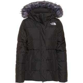 The North Face GOTHAM Daunenjacke Damen tnf black