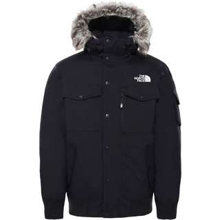 The North Face GOTHAM Daunenjacke Herren tnf black