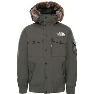 The North Face GOTHAM Daunenjacke Herren new taupe green