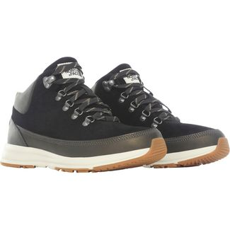 The North Face Back-to-Berkeley Stiefel Damen tnf black-vintage white