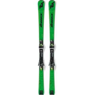 Nordica DOB.SPITF.70 TI FDT+TPX12 Race Carver green-black