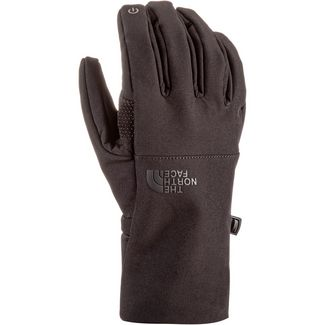 The North Face APEX ETIP Fleece Handschuhe Herren tnf black