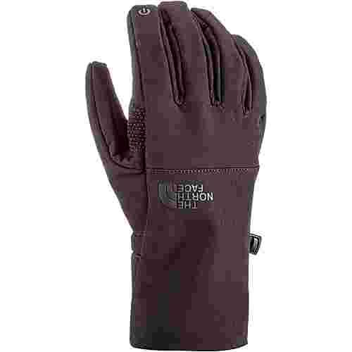 The North Face APEX ETIP Fleece Handschuhe Herren tnf black