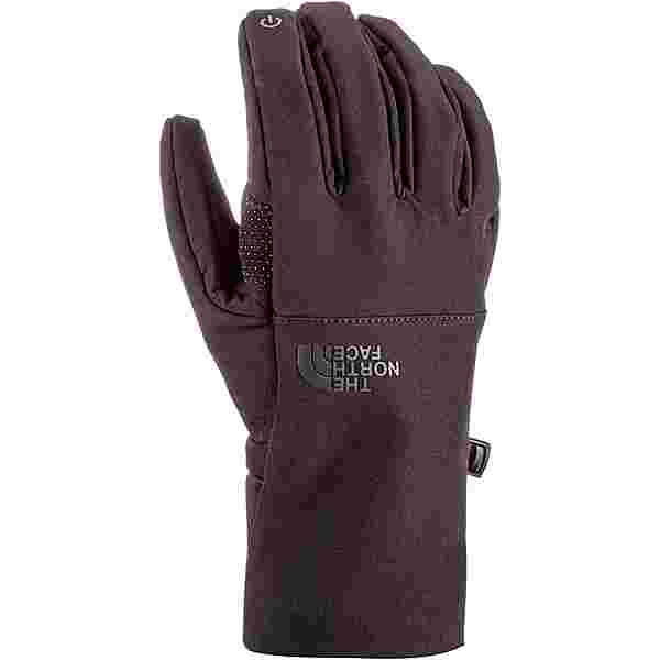 The North Face APEX ETIP Fingerhandschuhe Herren tnf black