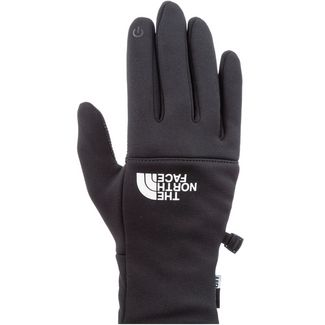 The North Face ETIP Outdoorhandschuhe tnf black/tnf white
