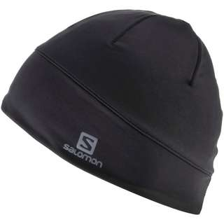 Salomon ACTIVE Beanie Herren black/ebony
